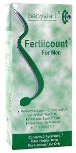 Topic sorry, male sperm fertile testing something